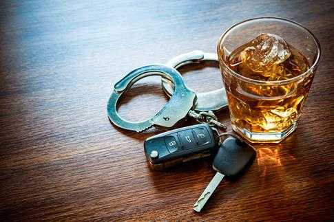 dui with injury